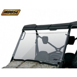 Pare Brise Complet Commander 800 et 1000 Can Am Moose Port Offer