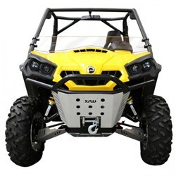 Bumper Alu XRW Commander 1000 Can Am