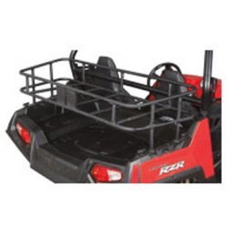Porte Bagages Cargo Bed Rack RZR 570 Polaris