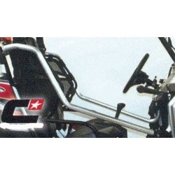 Barre Latérale De Protection Pilote Polaris Rzr 800 S