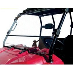 Pare Brise Rabattable Ranger 500 Polaris 00-08 Port Offert