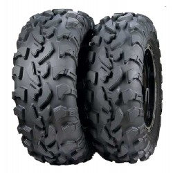 Pneu Quad Itp Baja Cross 25X10x12 8 Plis Port Offert