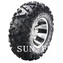 Pneu Sun F A033 Big Mud 6 Plis 25x10x12 Port Offert