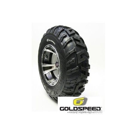 Pneu Goldspeed MXU 25x8x12 ou 205/80-12 Port Offert