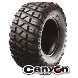 Pneu Drag'On CANYON 8 Plis 28X10X14 Port Offert