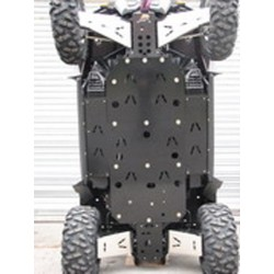 Kit Protection Totale PHD AXP 800 RZR Polaris
