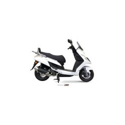 Silencieux MIVV City Run Dink Street 125 Kymco