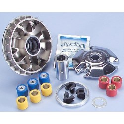 Variateur Maxi Speed 6 galets Polini Piaggio 200 Carnaby
