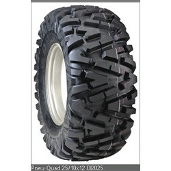Pneu DI2025 DURO Power Grip 25x8x12 Port Offert