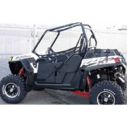 Demi Portes Assemblée Quadrax RZR 800 / 800 S Polaris Port Offer