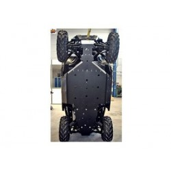Kit Complet de Protection PHD AXP Polaris RZR900S