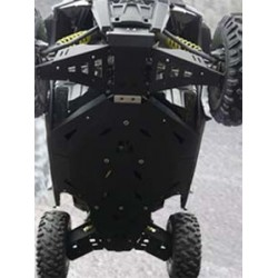 Kit Complet de Protection PHD CRD Meca'System Polaris RZR900S