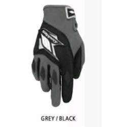 Gants Circuit Glove Slippery Gris Noir