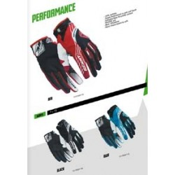 Gants Performance Noir Kenny