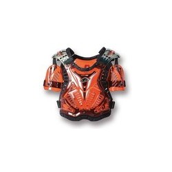 Pare-Pierres Shock Wave Baby Boy 4-8 ans (rouge) UFO