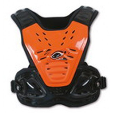 Pare-Pierres Reactor EVO 2 (orange) UFO