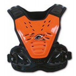 Pare-Pierres Reactor EVO 2 Enfant (orange) UFO