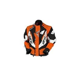 Veste Enduro UFO Orange