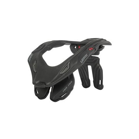 Protection Cervicale Leatt Brace Gpx5.5 Noir Port Offert