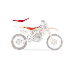Housse Selle BlackBird Honda World Replica MX1