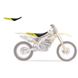Housse Selle BlackBird Suzuki Team Vamo Racing MX2