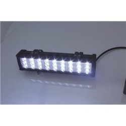 Lampe Light Bar 24 Led Additionnelle 40cm 4300 lumens