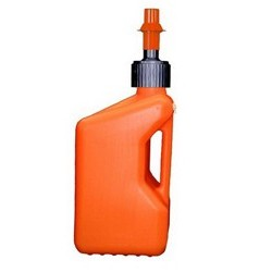 Bidon d'Essence Orange Tuff Jug 10 Litres
