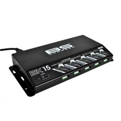 Borne De Charge De Batterie Bs Bk15 5 Voies 100% Automatique