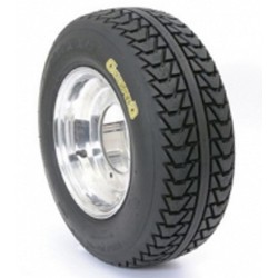 Lot de 2 Pneus AV Goldspeed Street Devil 165 70 10 ou 18.5*6*10
