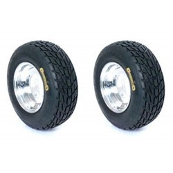 Lot de 2 Pneus AV Goldspeed CR 165 x 70 x 10 HV