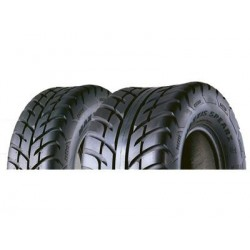 Lot de 2 Pneus AR Maxxis Spearz 255x60x10 ou 22*10*10 Port Offer