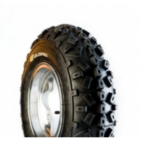 Lot de 2 Pneus Goldspeed AV SX PPM enduro 21 x 6 x 10