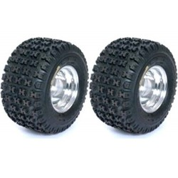 Lot de 2 Pneus Goldspeed MX AR 20 x 11 x 10