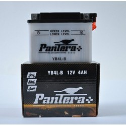 Batterie YTX7ABS Pantera