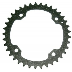 Couronne 125 YFM GRIZZLY